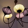 Aqua creation palms design lampa csillar
