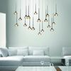 Axo light fairy design lampa csillar