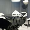 diesel foscarini rock design lampa