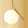 flos iclights design lampa ambi light
