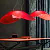 foscarini fly fly design lampa