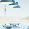 Luce plan archetype design lampa