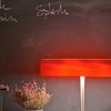 Lzf I-Club M design lampa