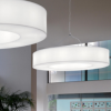 modoluce atollo design lampa csillar ambi light