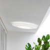 modoluce ring design lampa csillar ambi light