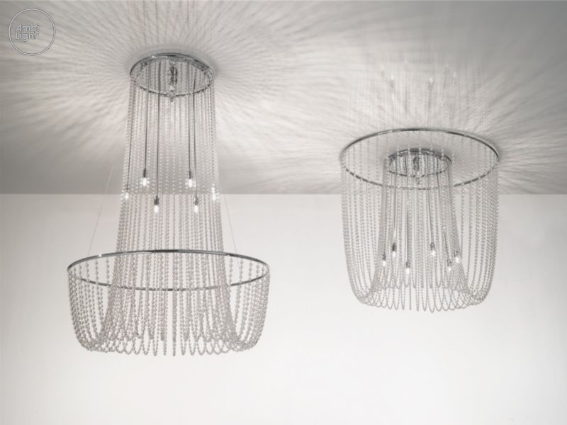 Artemide pirce design lampa