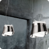 Vistosi aria design lampa