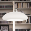 vistosi bianca design lampa ambi light