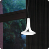 vistosi ferea design lampa ambi light