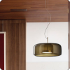 Vistosi June design lampa ambilight