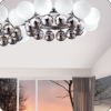 vistosi pearl design lampa ambi light