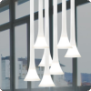 vistosi sissi design lampa ambi light